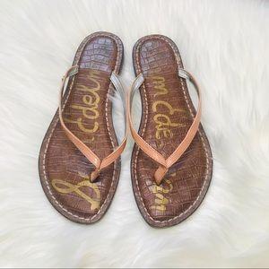 Sam Edelman Gracie Sandal Size 7.5